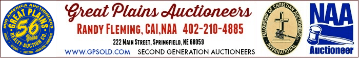 Great Plains Auctioneer